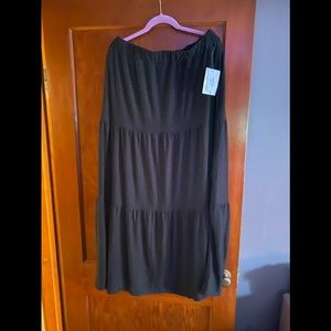 Lularoe Poppy skirt